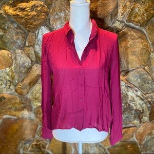 Dividend H&M Red Top